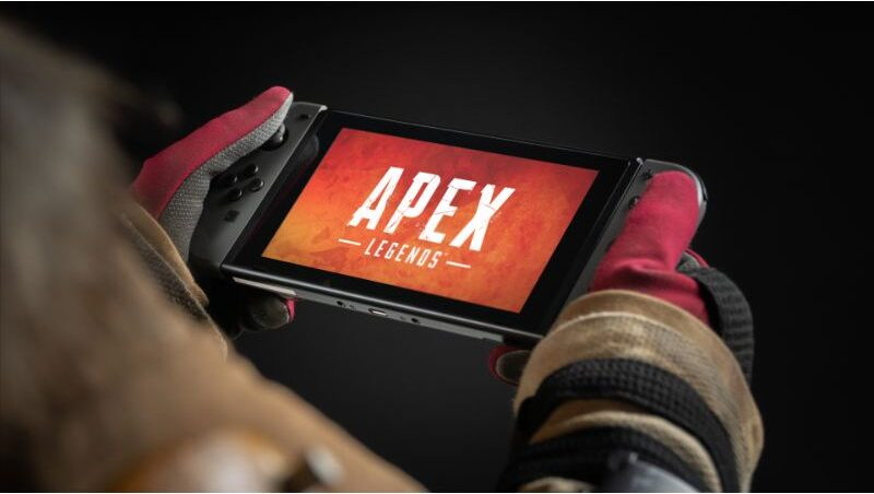 Switch APEX